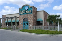 The Blue Shell Resturant